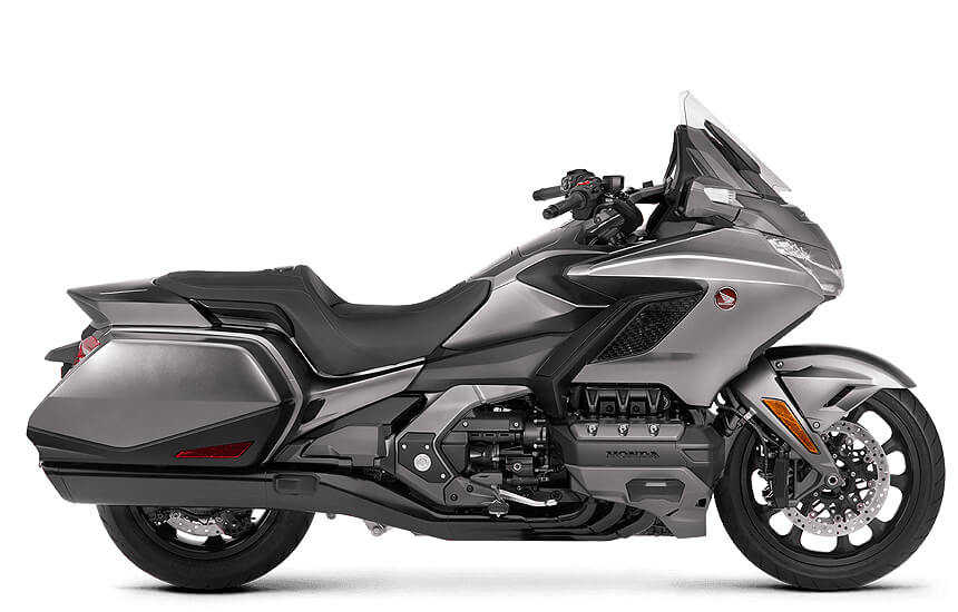 GL 1800 Gold Wing